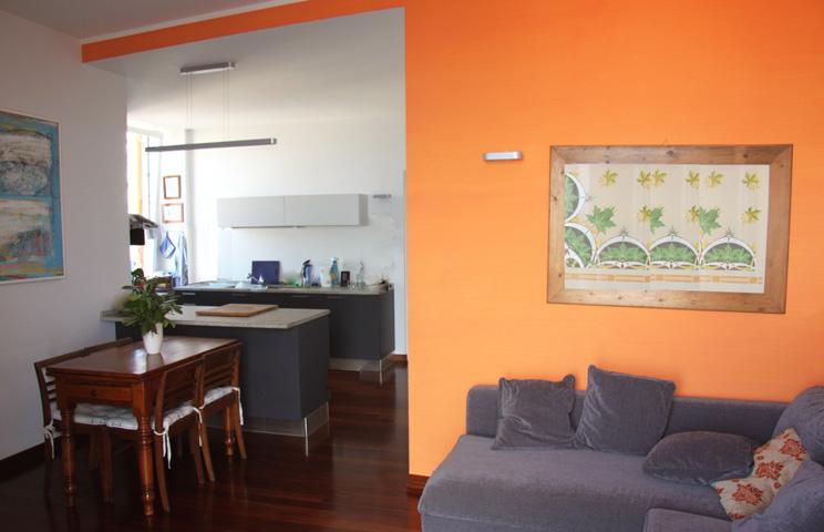 Emejing Idee Per Imbiancare Cucina Contemporary - Home Interior ...